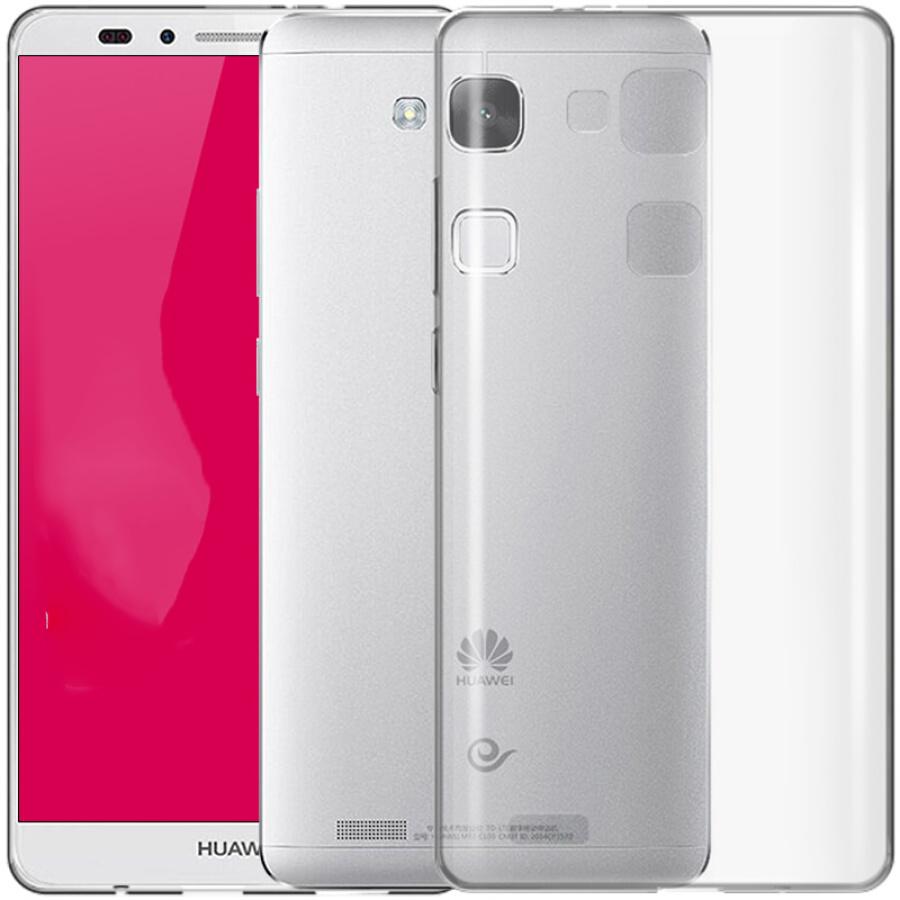 Ốp Nhựa Mềm Biaze Fresh Series JK64 Chống Sốc Cho Huawei Mate 7