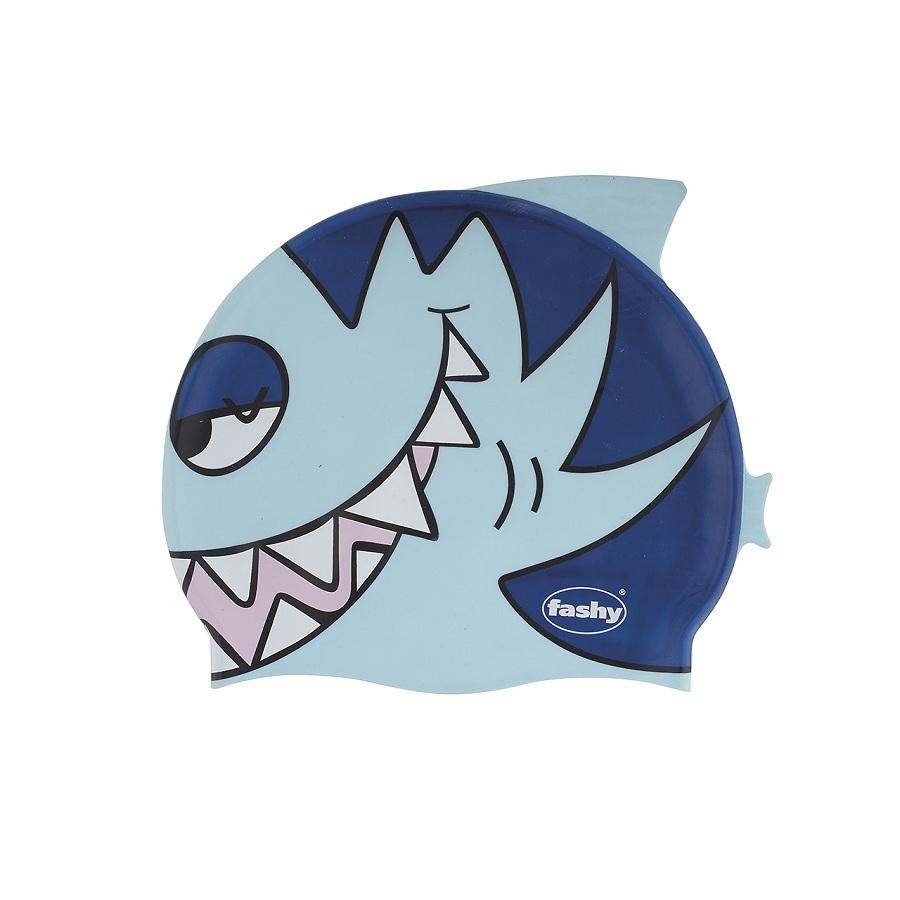 Nón bơi trẻ em Fashy hình cá - 2118813 , 4421581513790 , 62_13442050 , 250000 , Non-boi-tre-em-Fashy-hinh-ca-62_13442050 , tiki.vn , Nón bơi trẻ em Fashy hình cá