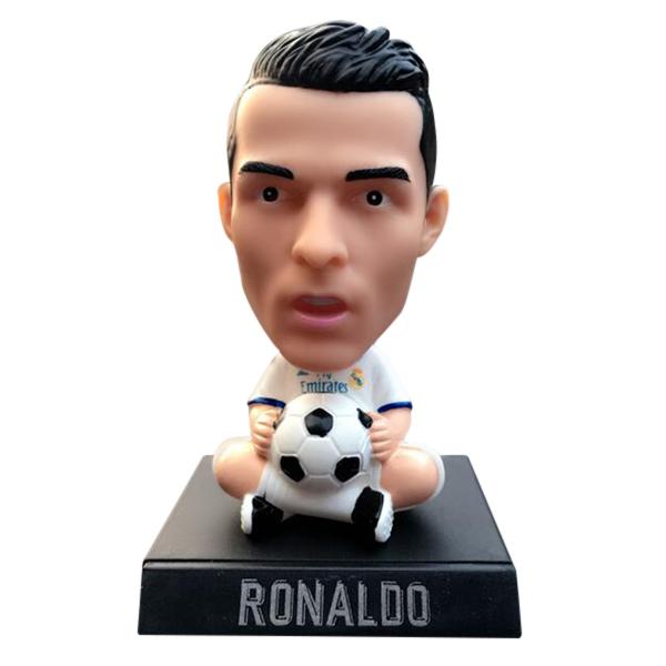 Tượng Cầu Thủ Cristiano Ronaldo Trang Trí Trên Taplo C-RLD - 770087 , 3682871232437 , 62_10277045 , 108000 , Tuong-Cau-Thu-Cristiano-Ronaldo-Trang-Tri-Tren-Taplo-C-RLD-62_10277045 , tiki.vn , Tượng Cầu Thủ Cristiano Ronaldo Trang Trí Trên Taplo C-RLD