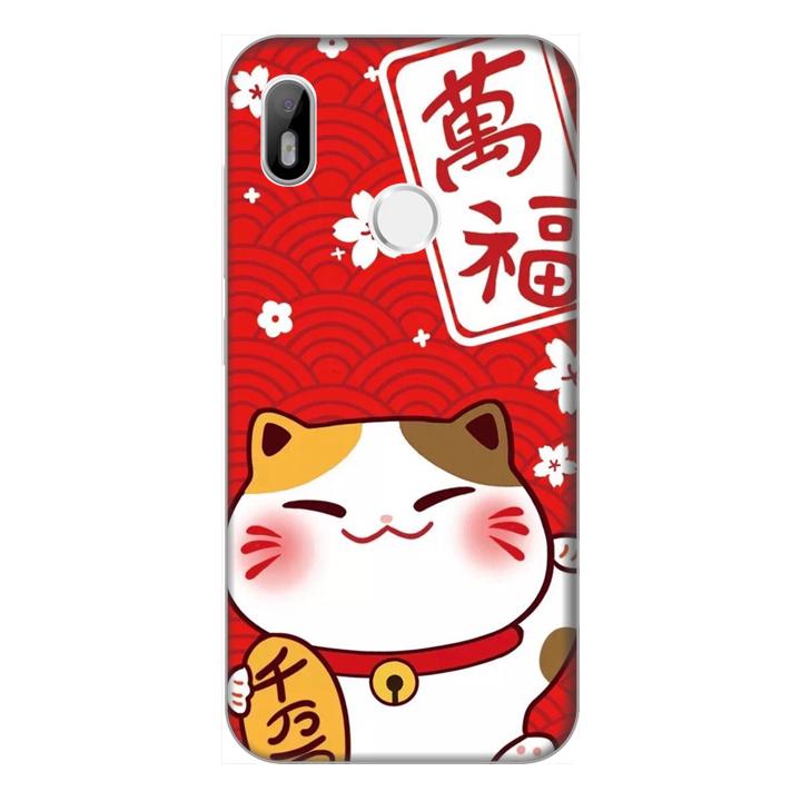 Ốp lưng điện thoại Vsmart Joy 1 hình Mèo May Mắn Mẫu 4 - Hàng chính hãng - 813791 , 4923863214918 , 62_14940649 , 150000 , Op-lung-dien-thoai-Vsmart-Joy-1-hinh-Meo-May-Man-Mau-4-Hang-chinh-hang-62_14940649 , tiki.vn , Ốp lưng điện thoại Vsmart Joy 1 hình Mèo May Mắn Mẫu 4 - Hàng chính hãng