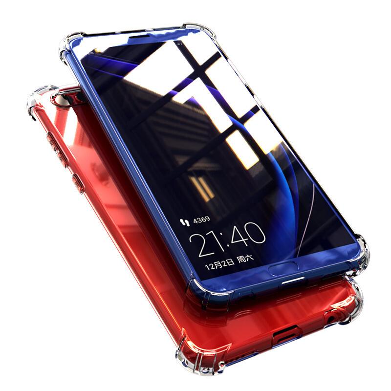 Ốp Lưng Bảo Vệ Paihua Dành Cho Điện Thoại Huawei Glory V10 - Phong Cách Unisex
