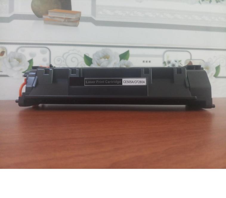 Hộp mực in dùng cho máy in HP P2035/ P2055/ Pro 400 Printer M401/ M425, Canon: 6300DN/ 6650DN/ 6750... cartridge tương thích 05A-80A-Canon 319- hàng nhập khẩu