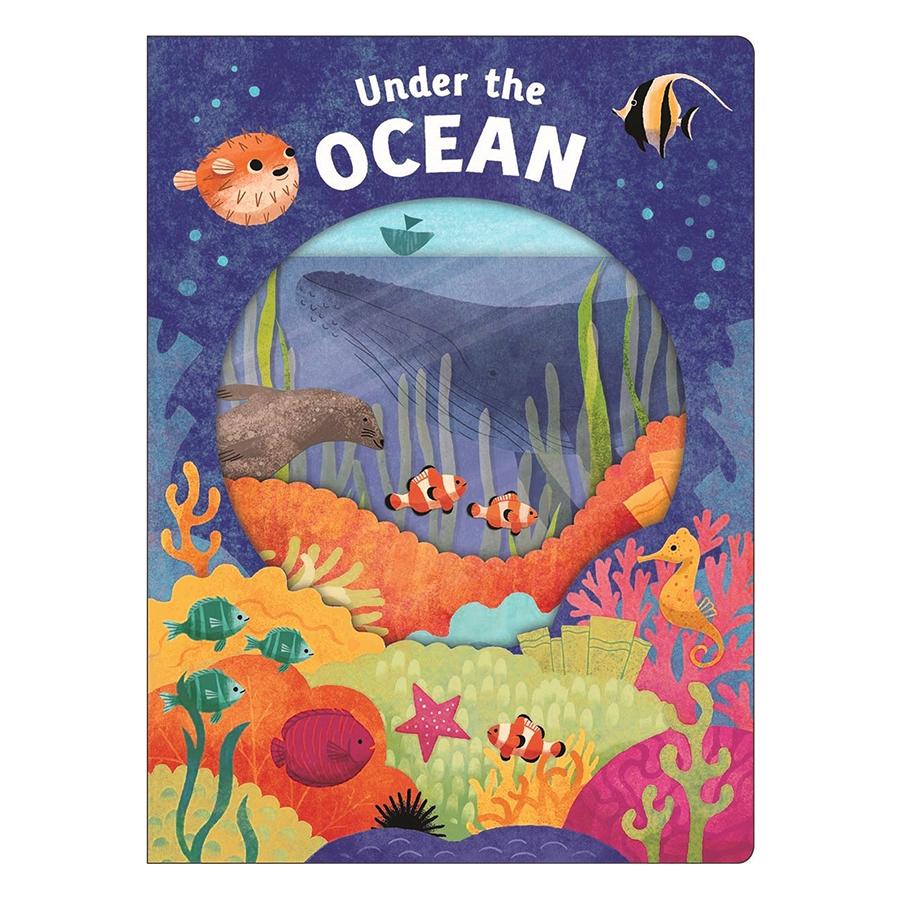 Look Closer Under The Ocean - Look Closer