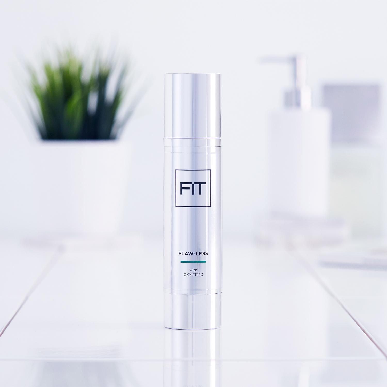 Serum giảm sẹo Fit Flaw Less - 100ml