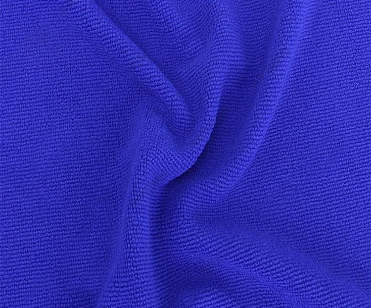 Bộ 6 Khăn Lau Xe Ô Tô Thấm Nước Nhanh (30 x 70 cm)