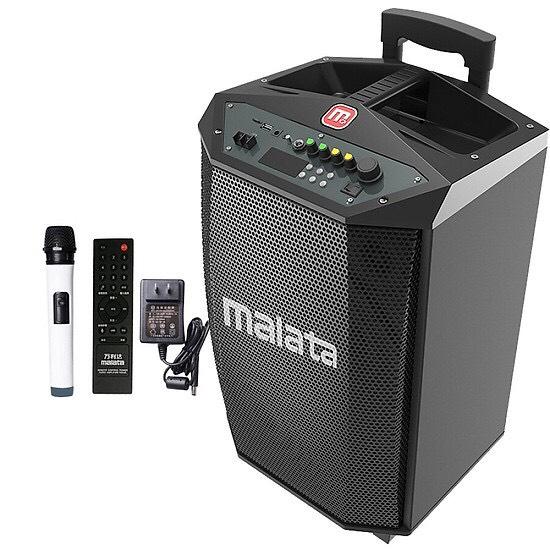 Loa Kéo Karaoke Malata 9015 - Hàng chính hãng