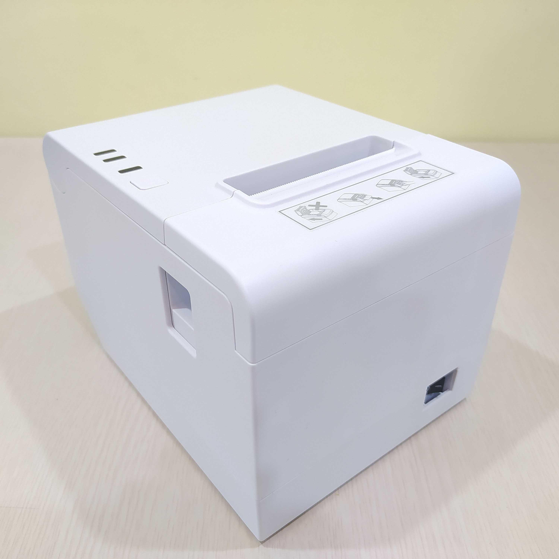 Máy in hóa đơn nhiệt ATP A268 USB+LAN Hàng chính hãng