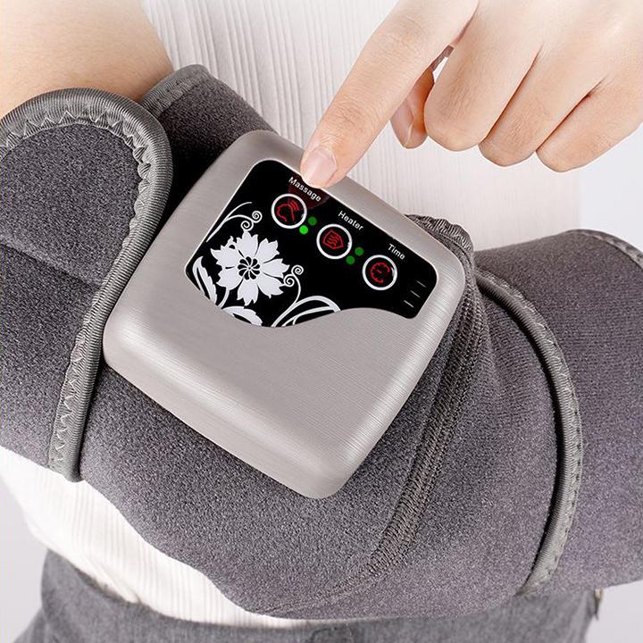 Đai Massage khớp gối, khớp vai, khuỷu tay đa năng cao cấp