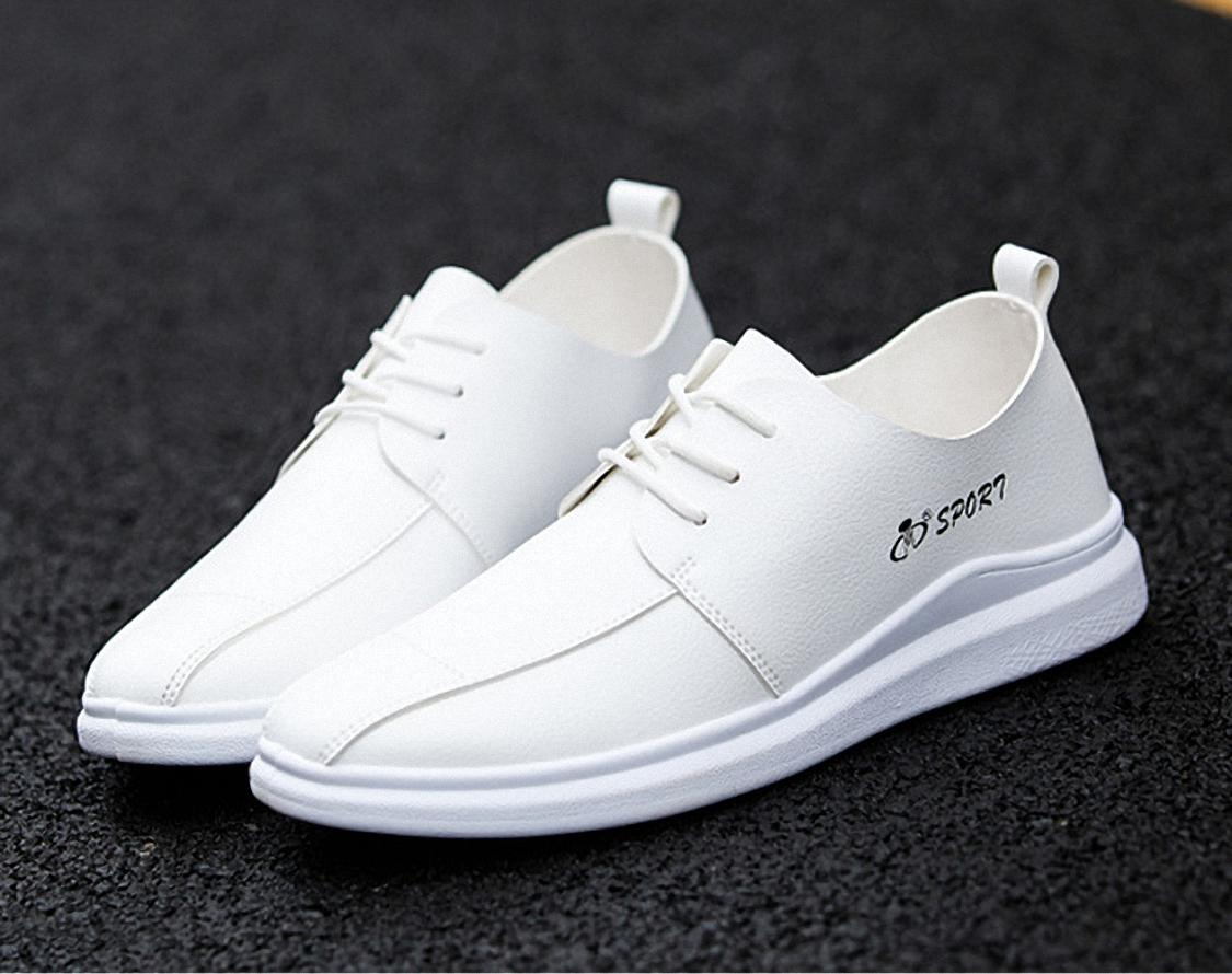 Giày Lười Nam Thế Thao  Sneaker - TT03