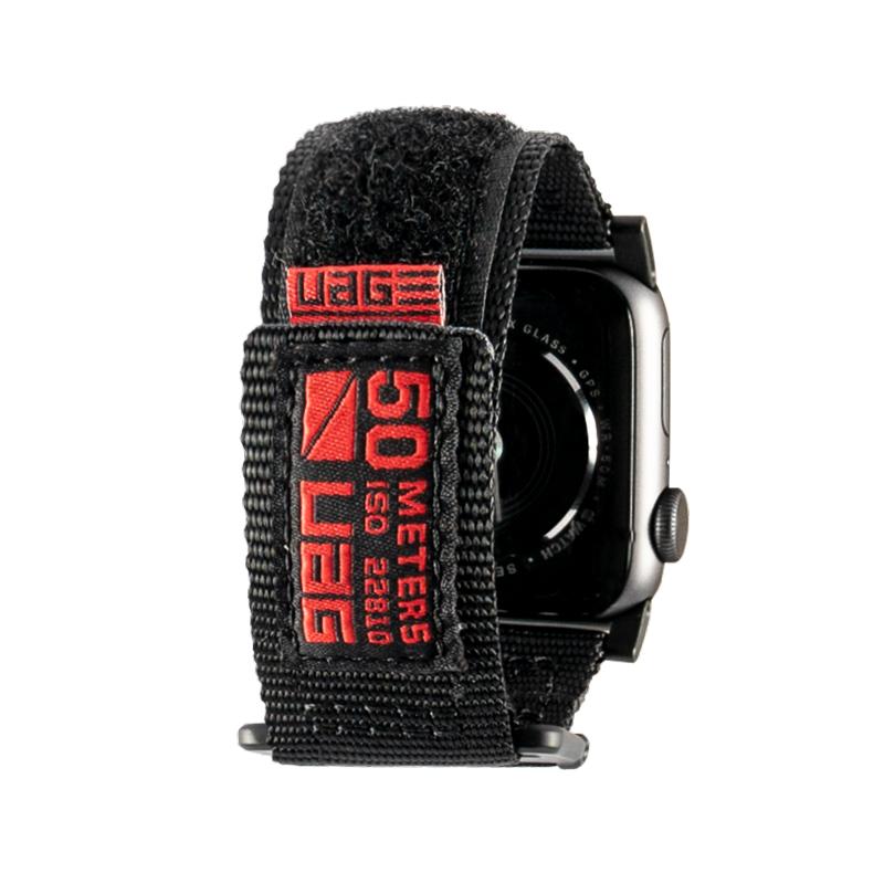Dây đeo Apple Watch 40mm & 38mm UAG Active Series - Hàng chính hãng