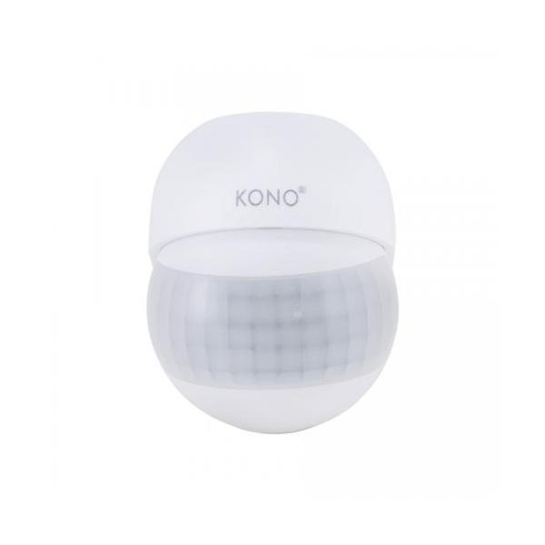 Bật đèn tự động gắn tường KONO KN-S15B