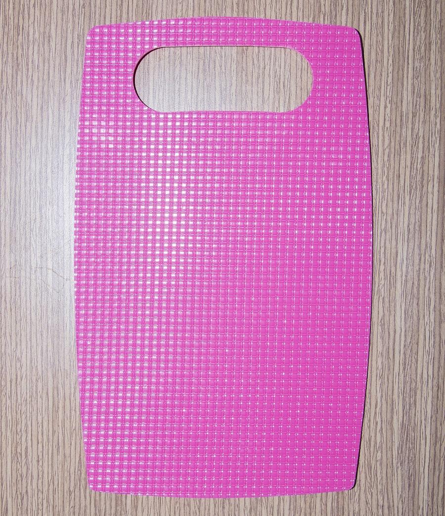 Bộ 3 thớt nhựa MM130 - 3 màu sắc, 3 kích thước khác nhau
