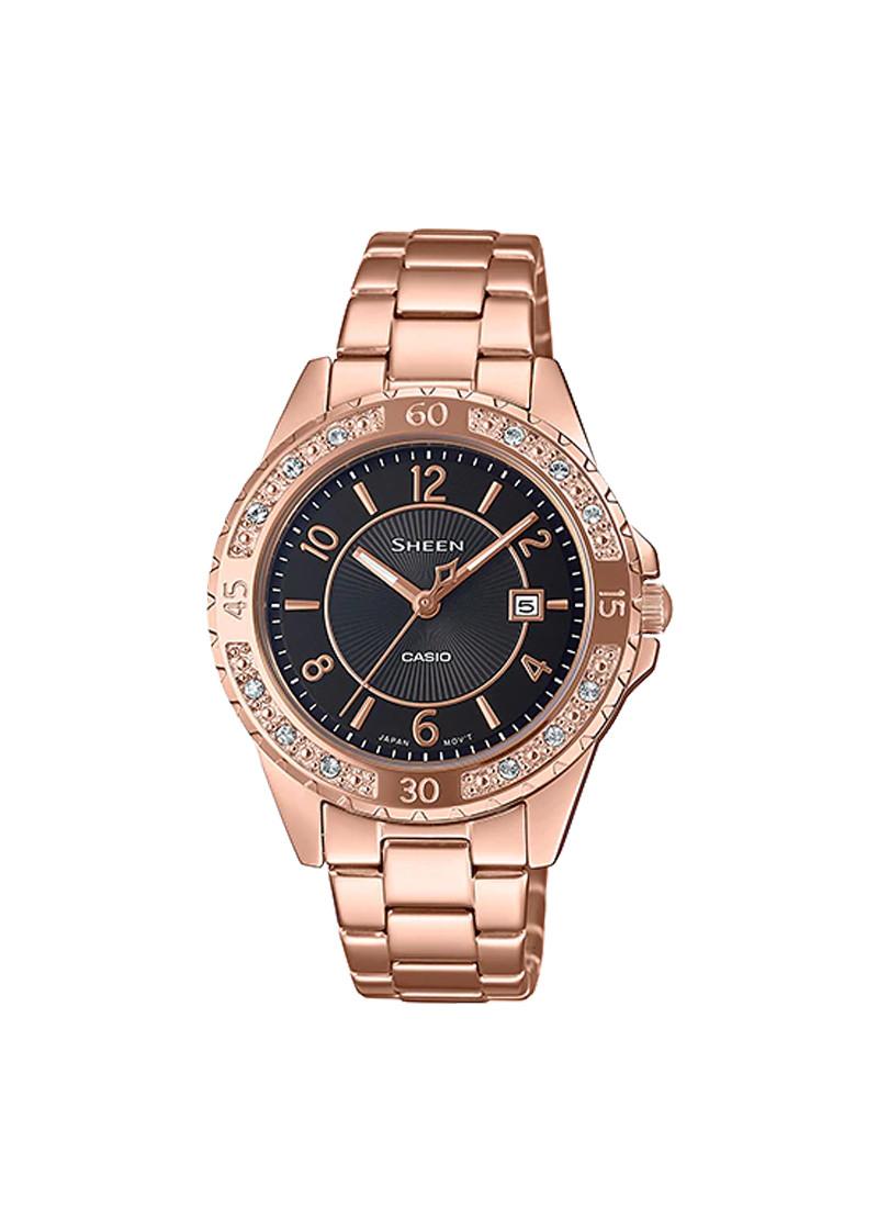 Đồng hồ Casio Nữ SHEEN SHE-4532PG