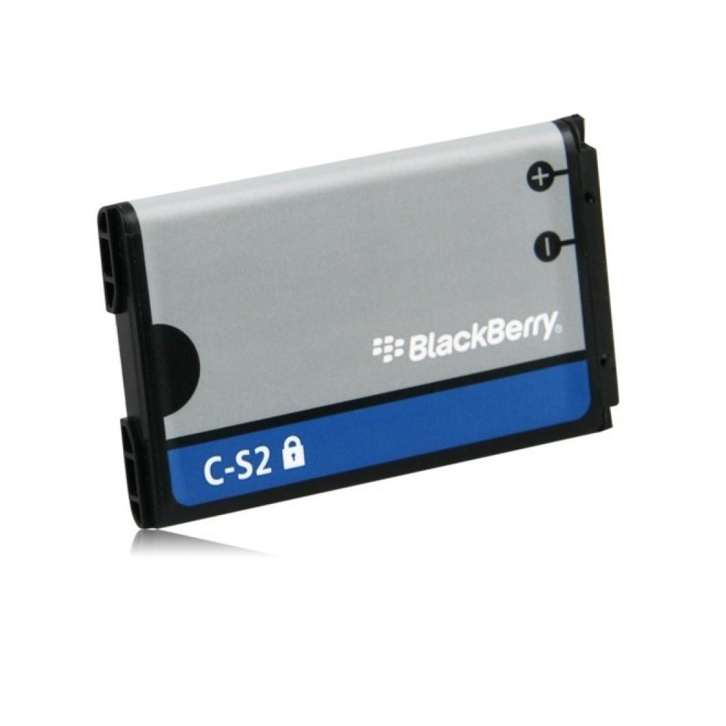 Pin Blackberry C-S2 Mới Chính Hãng