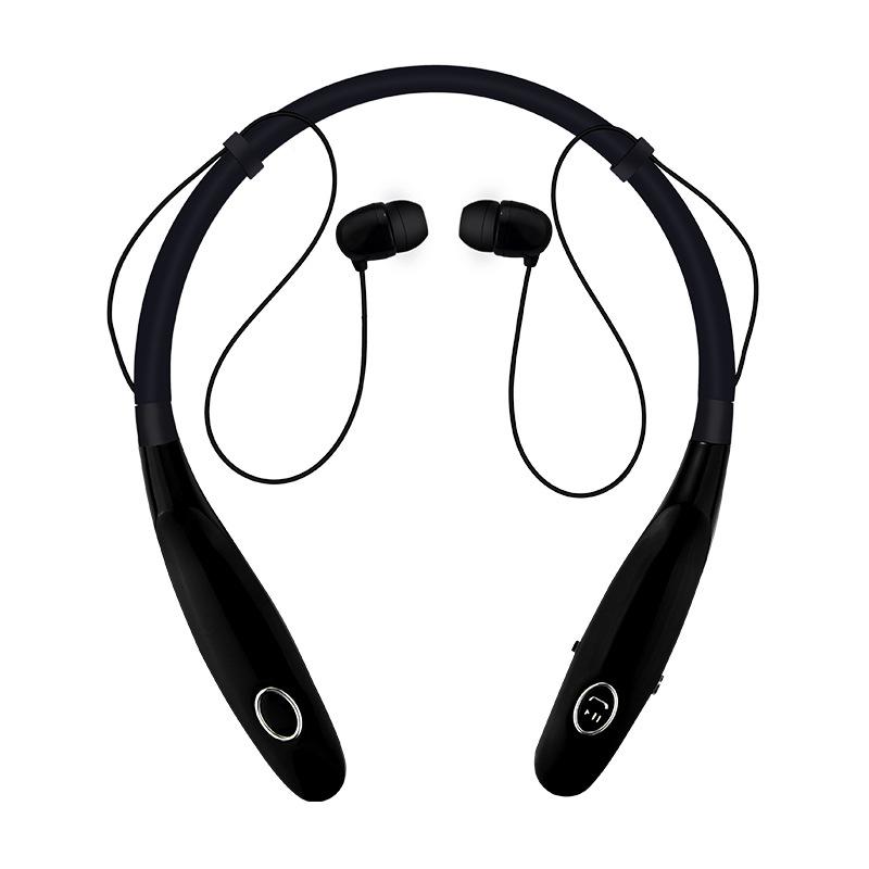 Tai nghe Bluetooth thể thao treo cổ HBS900S  -  Hàng Nhập Khẩu
