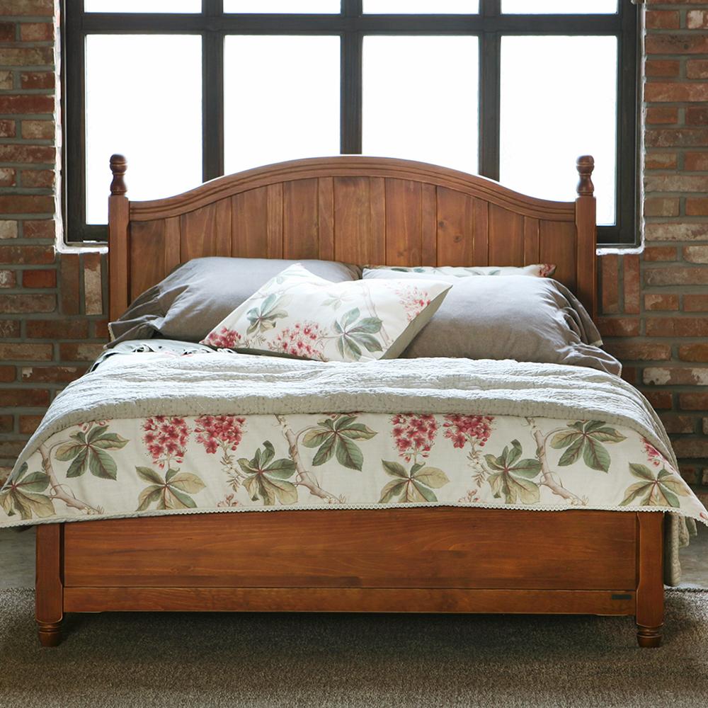 Giường ngủ đôi Litch K
