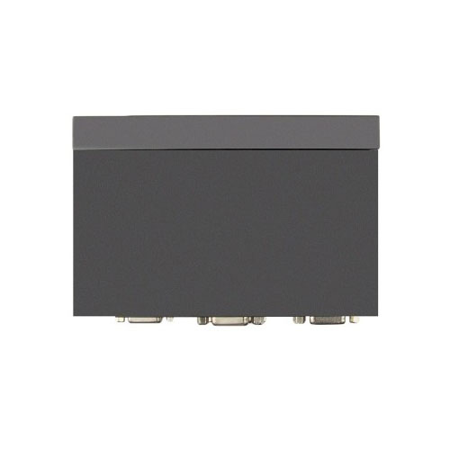 Bộ chia VGA 1 ra 4 Unitek U-8707 - Hàng Chính Hãng