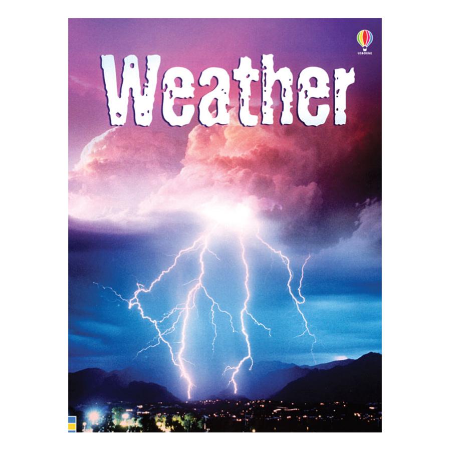 Usborne Weather
