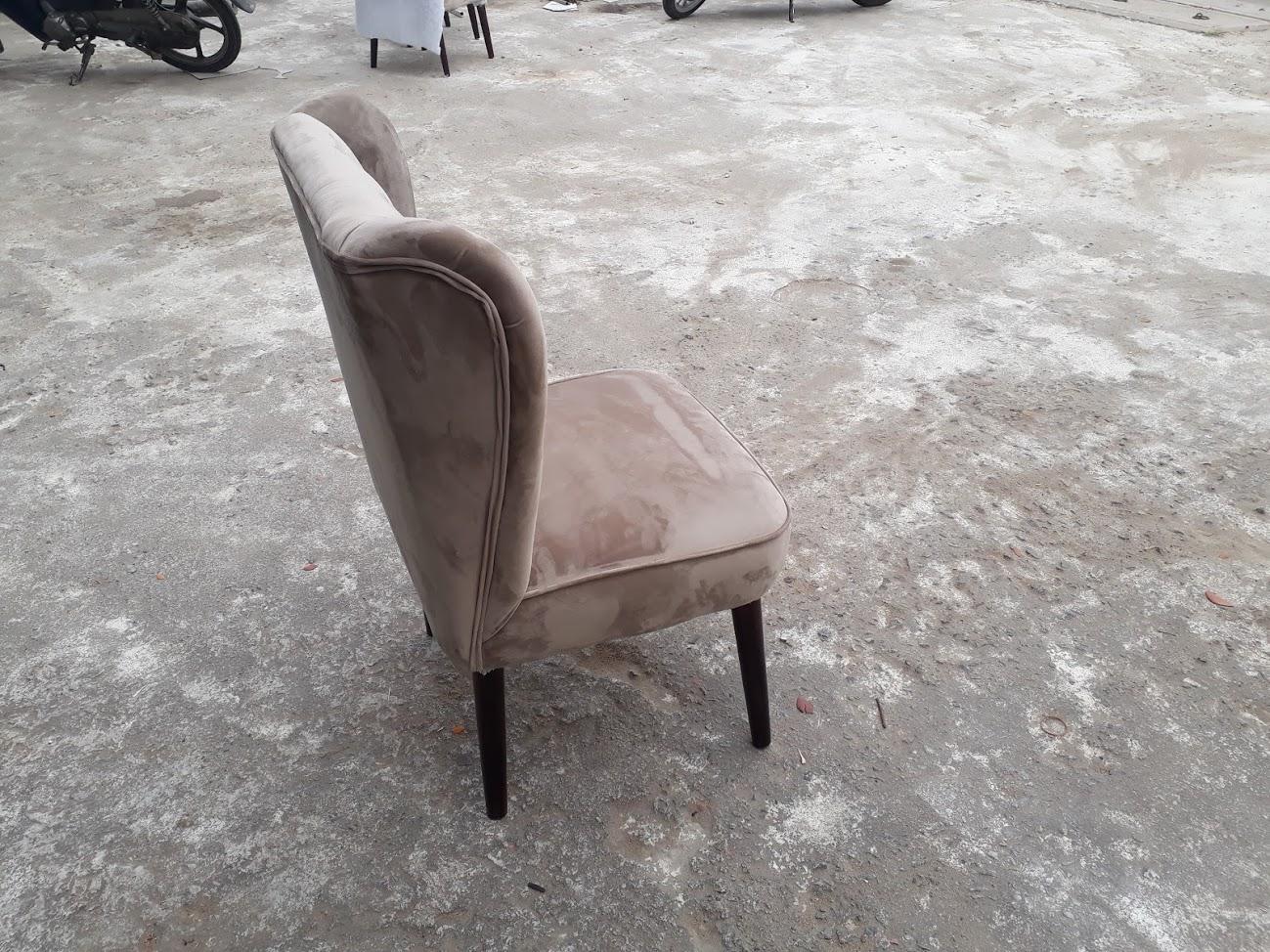 Ghế Đơn Sofa Đ01