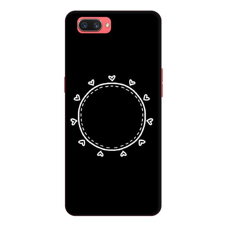 Ốp lưng dành cho điện thoại Oppo A3S/A5/realme C1 - Mẫu 145