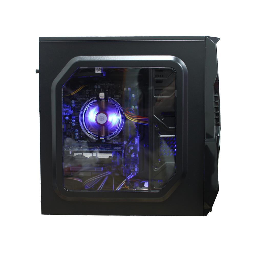 Máy Tính Chơi Game 4TechGM01 - 2019 Core i3-3220, Ram 4GB, HDD 500GB, VGA GTX750 - Hàng Chính Hãng