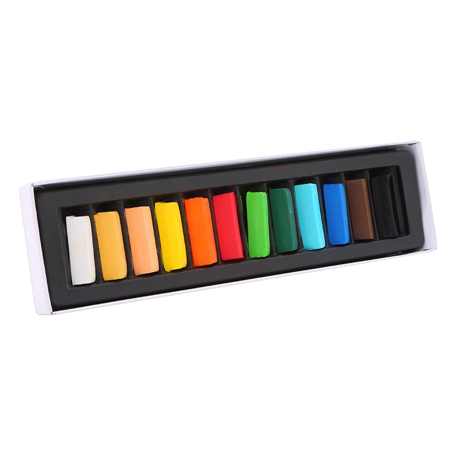 Màu Vẽ Phấn Tiên Mungyo MPS-12 - 12 Màu
