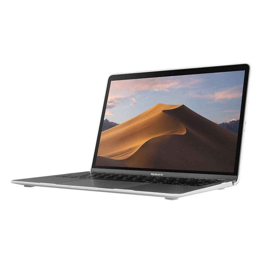 Ốp HUEX ELEMENTS Dành cho Macbook Air 13-inch (2018-2020) - Hàng Chính hãng