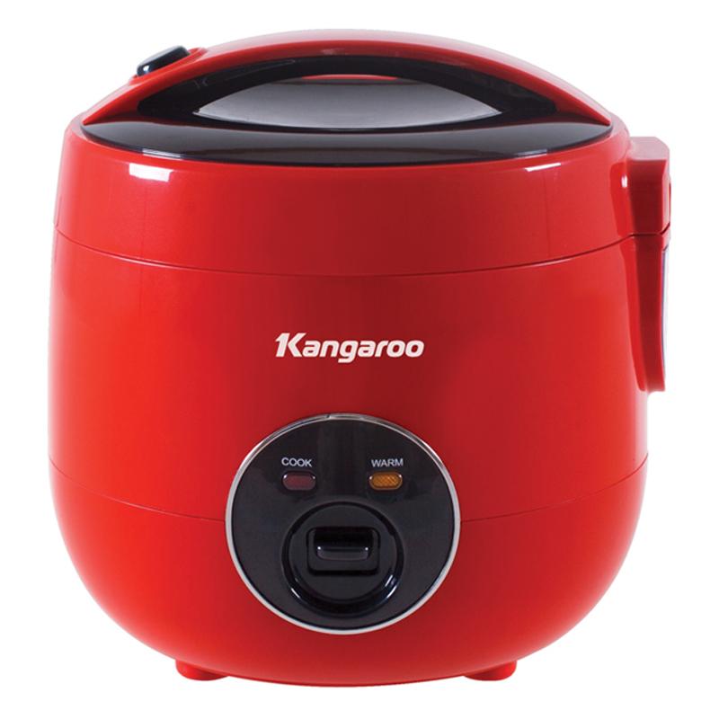 Nồi Cơm Điện 1.5L Kangaroo KG824 - Hàng chính hãng