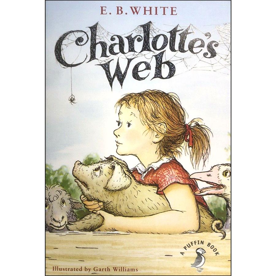 Truyện đọc tiếng Anh - Charlotte's Web
