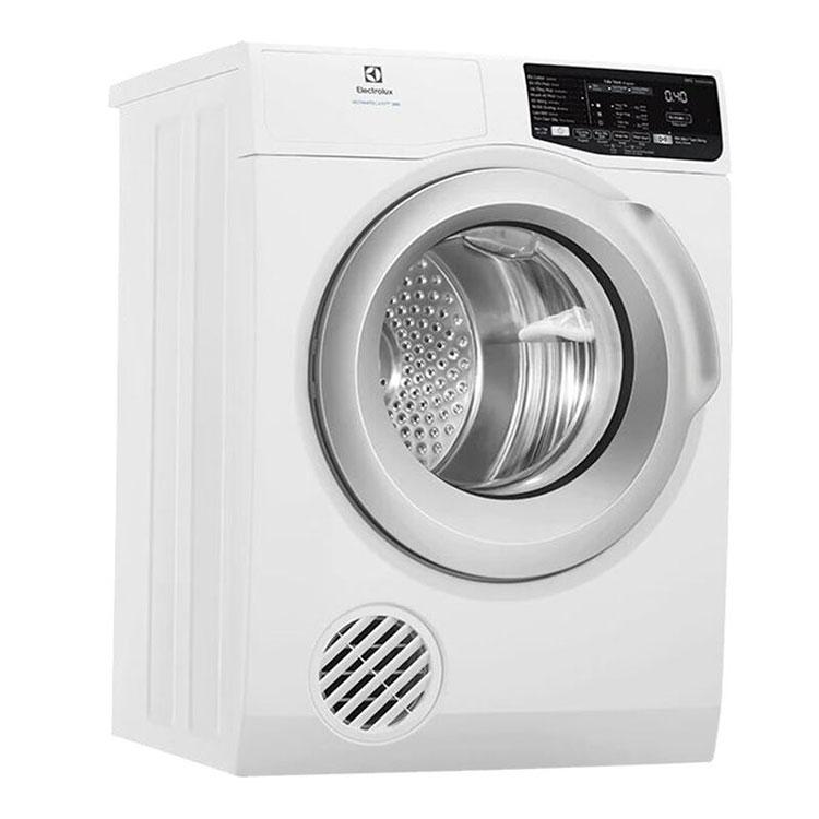 Máy Sấy Cửa Trước Electrolux EDV805JQWA (8kg) - Hàng Chính Hãng