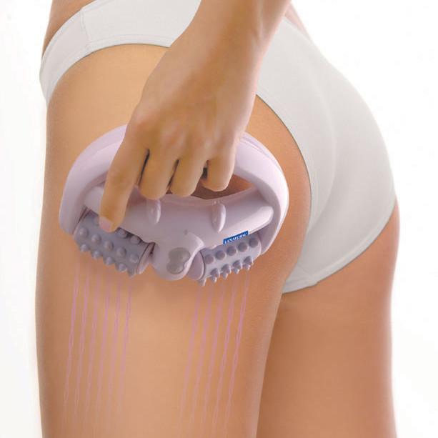 Máy massage làm mịn và săn chắc da Lanaform Stop Cell