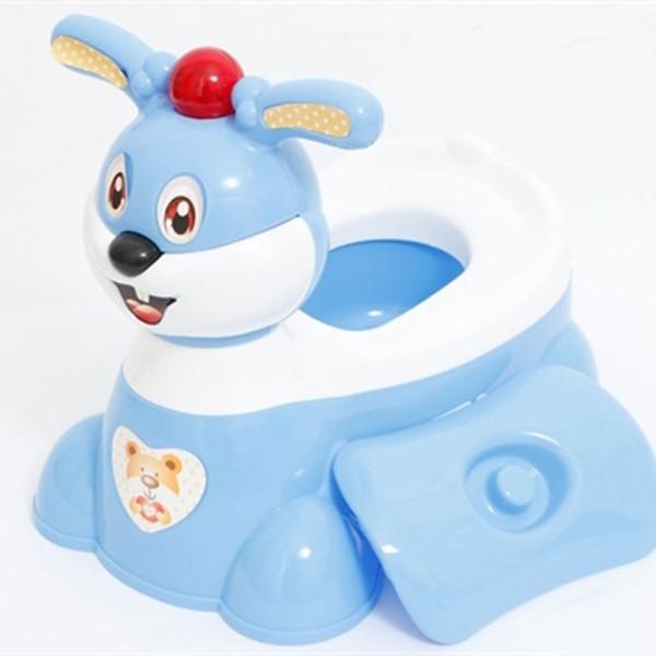 Bô trẻ em hình thỏ có nhạc