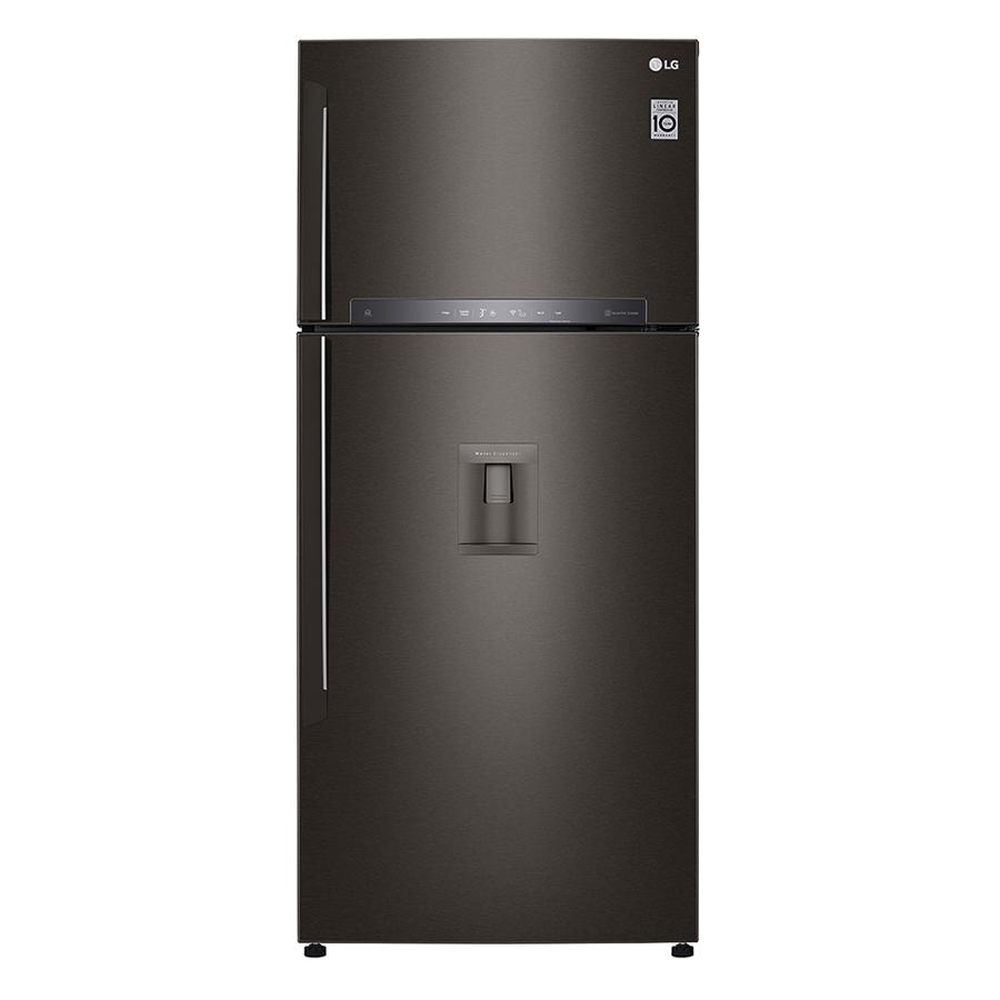 Tủ Lạnh Inverter LG GN-D602BL 475L - Hàng chính hãng - 23761179 , 5262875939778 , 62_22813246 , 17790000 , Tu-Lanh-Inverter-LG-GN-D602BL-475L-Hang-chinh-hang-62_22813246 , tiki.vn , Tủ Lạnh Inverter LG GN-D602BL 475L - Hàng chính hãng