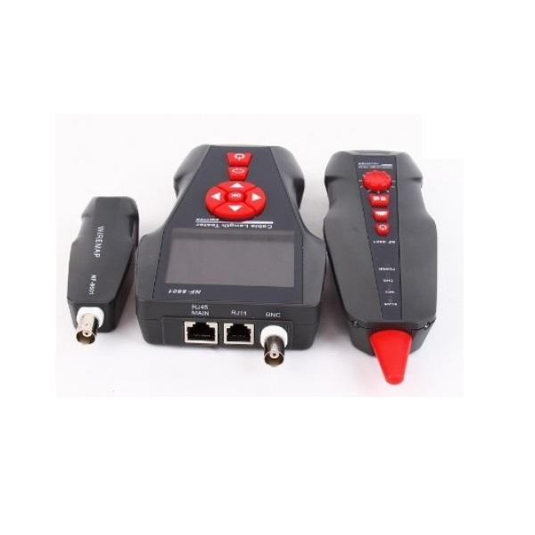 Máy Test mạng đa năng NF-8601