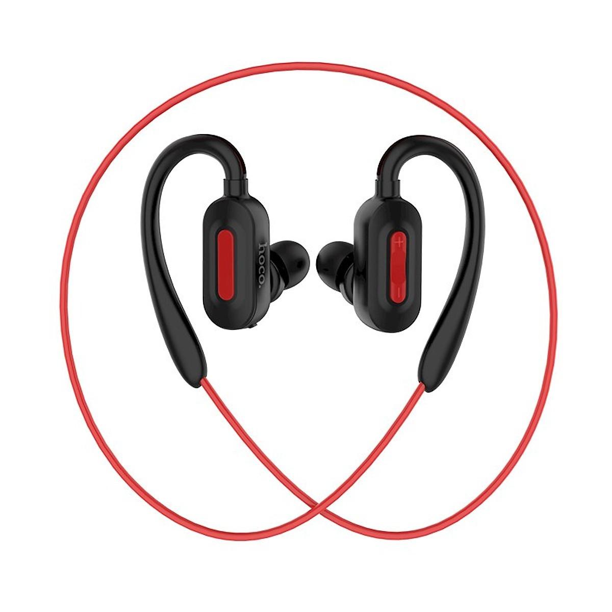 Tai Nghe Thể Thao Hoco ES16 - Bluetooth - Hàng Chính Hãng