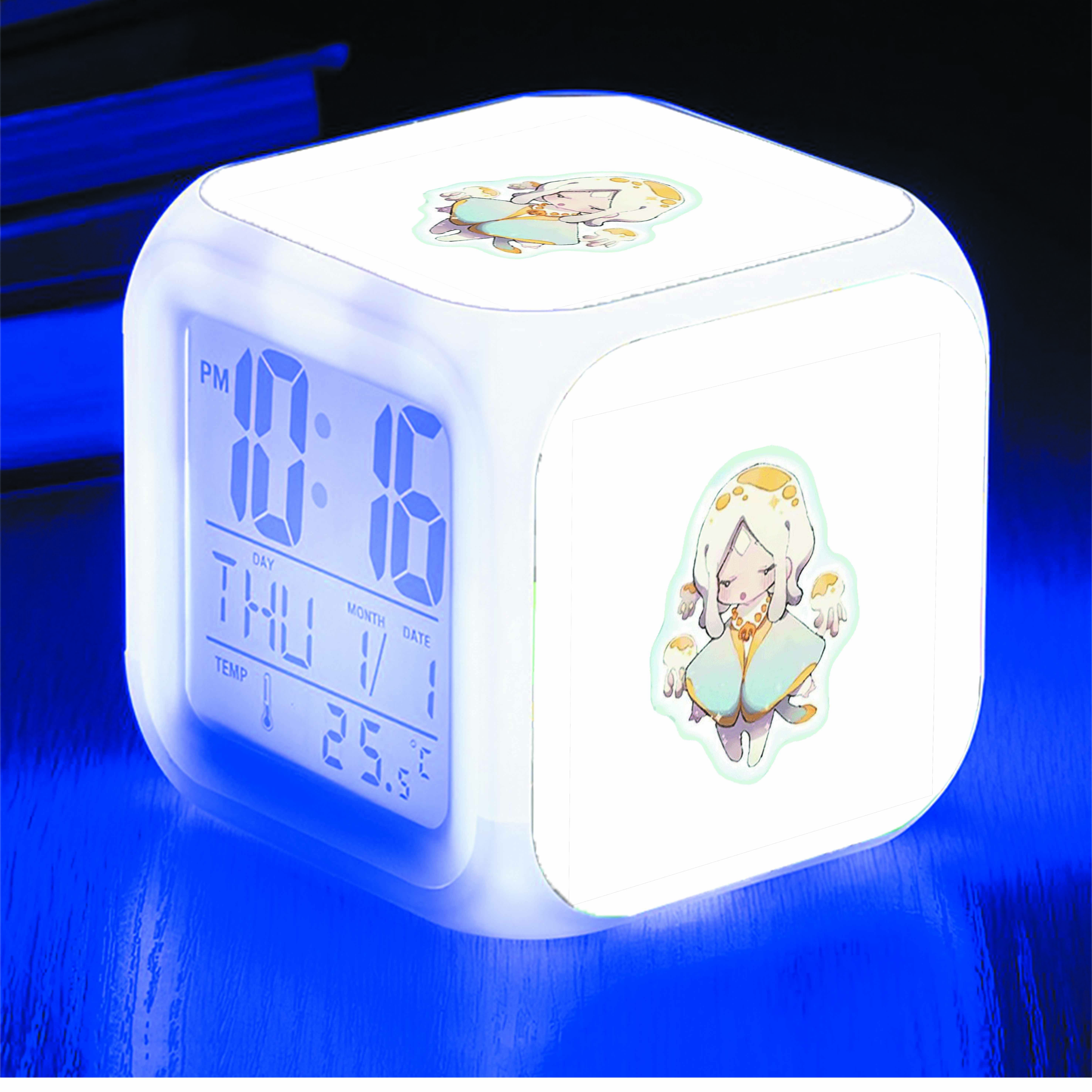 Đồng hồ báo thức để bàn IN HÌNH Sky: Children Of The Light game