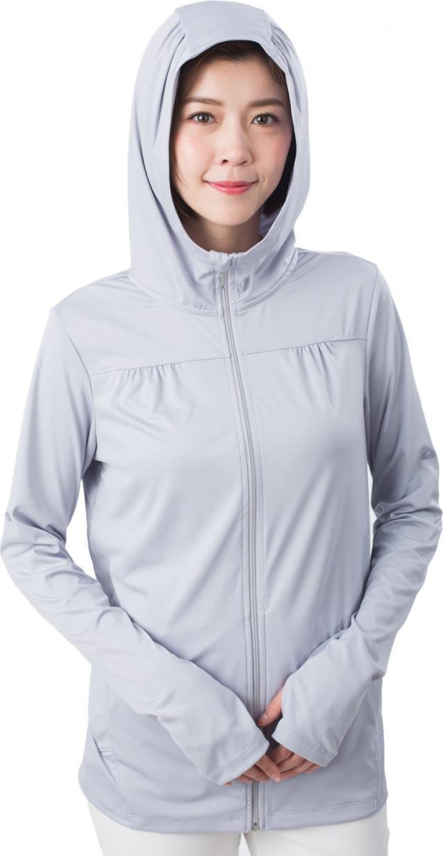 Áo khoác chống nắng nữ UV100 AA81020
