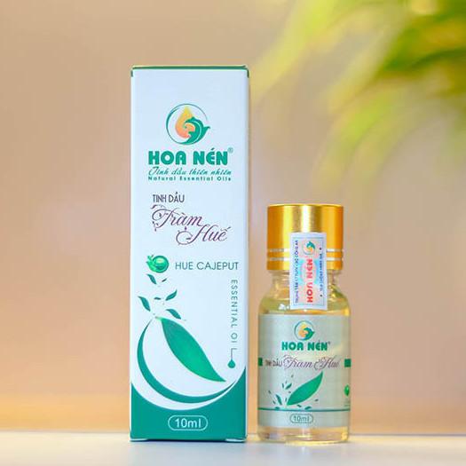 Tinh dầu Tràm 10ml - Hoa Nén