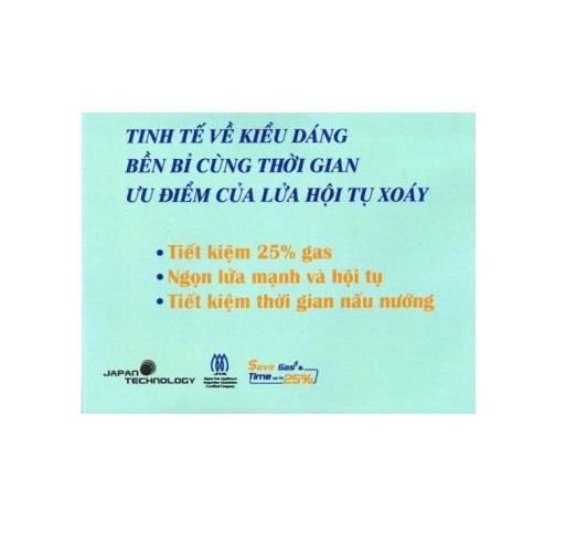BẾP GAS ĐÔI  ZENNE KGS 209 - NHẬP KHẨU MALAYSIA – MẶT BẾP INOX   - NGỌN LỬA MẠNH VÀ HỘI TỤ - TIẾT KIỆM GAS