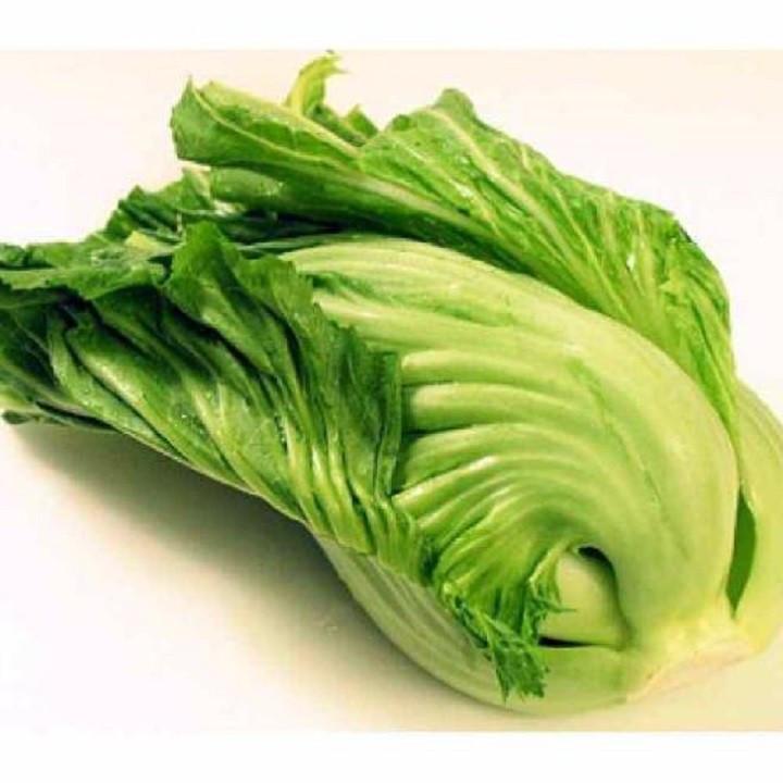 Hạt giống rau Cải bẹ trám 4