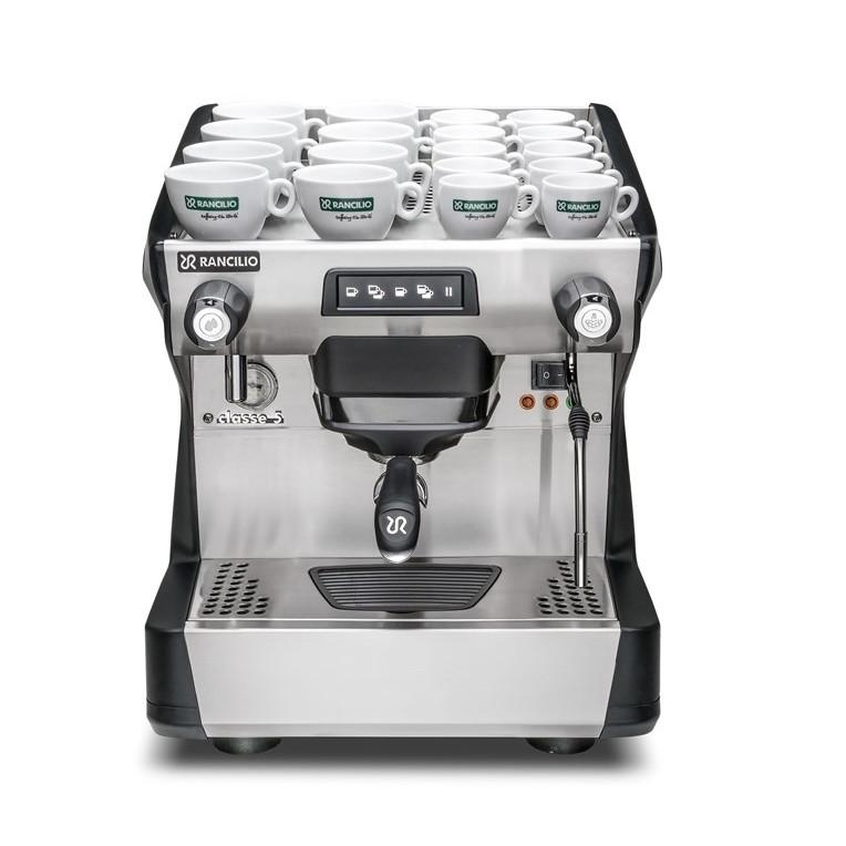 Máy pha cà phê  Rancilio Classe 5 USB 1 Groups - Hàng Chính Hãng