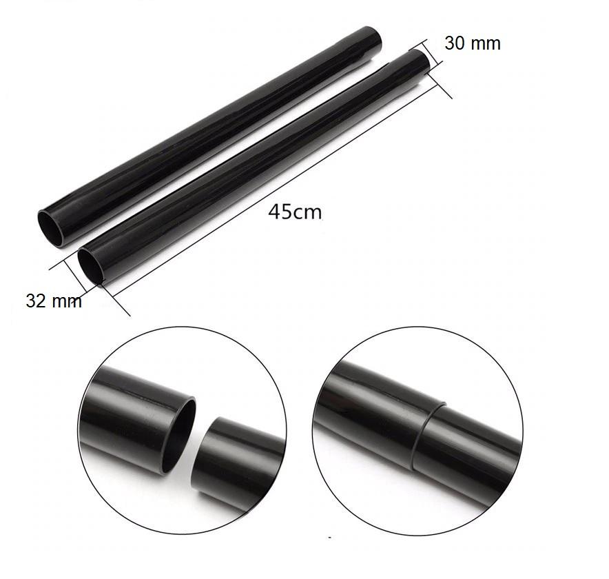 Thanh nối dài ống máy hút bụi 30 - 35mm