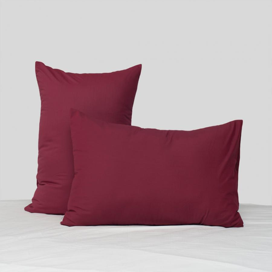 Cặp vỏ gối nằm Premium Cotton Goûttobed (50-70cm)