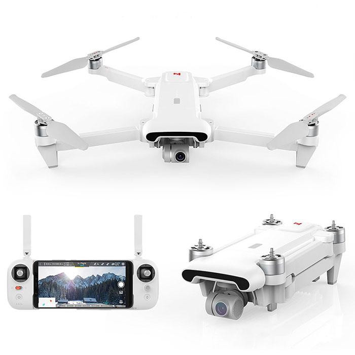 Flycam Xiaomi Fimi X8 SE Combo 2 Pin - Hàng Chính Hãng