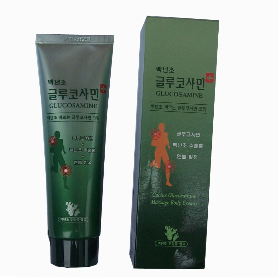 Dầu lạnh xoa bóp khớp Glucosamine 150ml Hàn Quốc