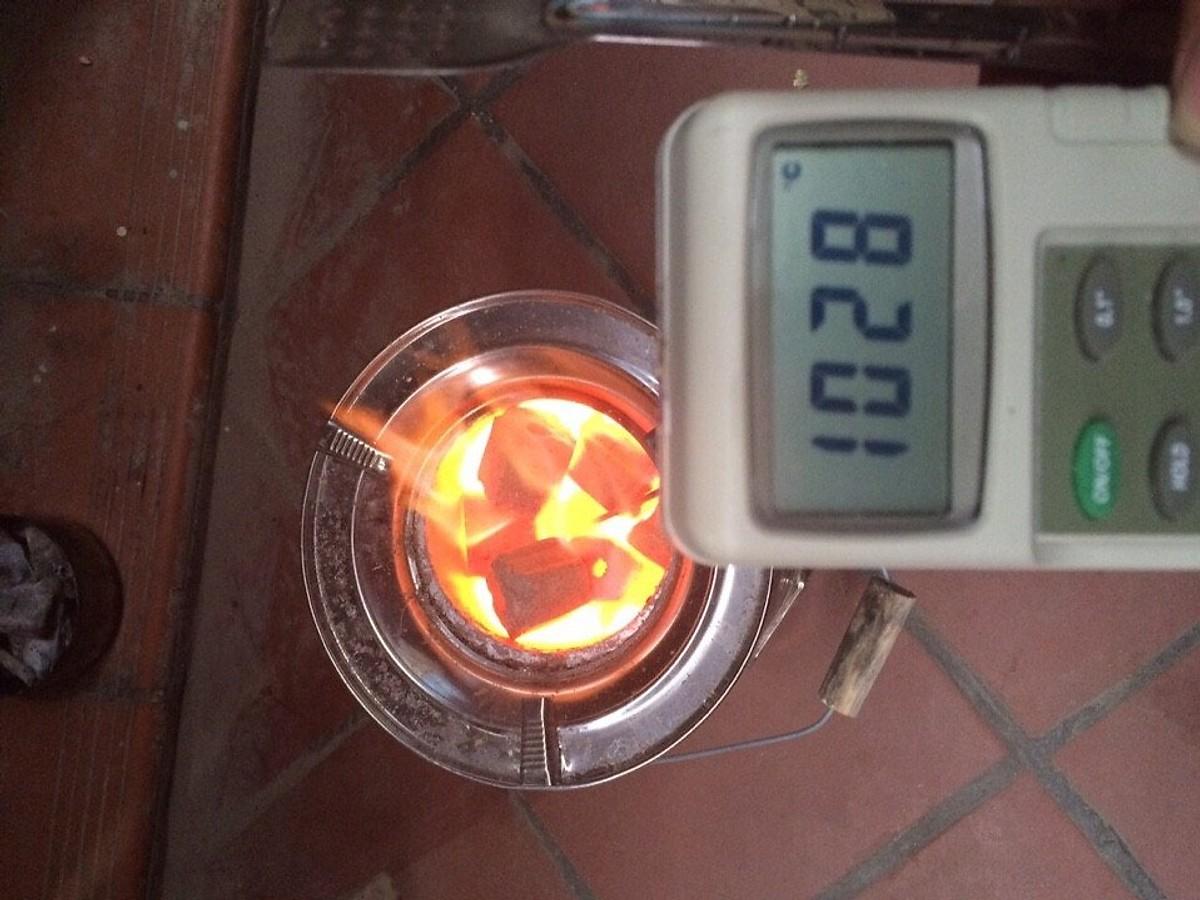 Combo 10 Than không khói, than nướng sạch không khói BBQ + 2 Túy cồn nhão
