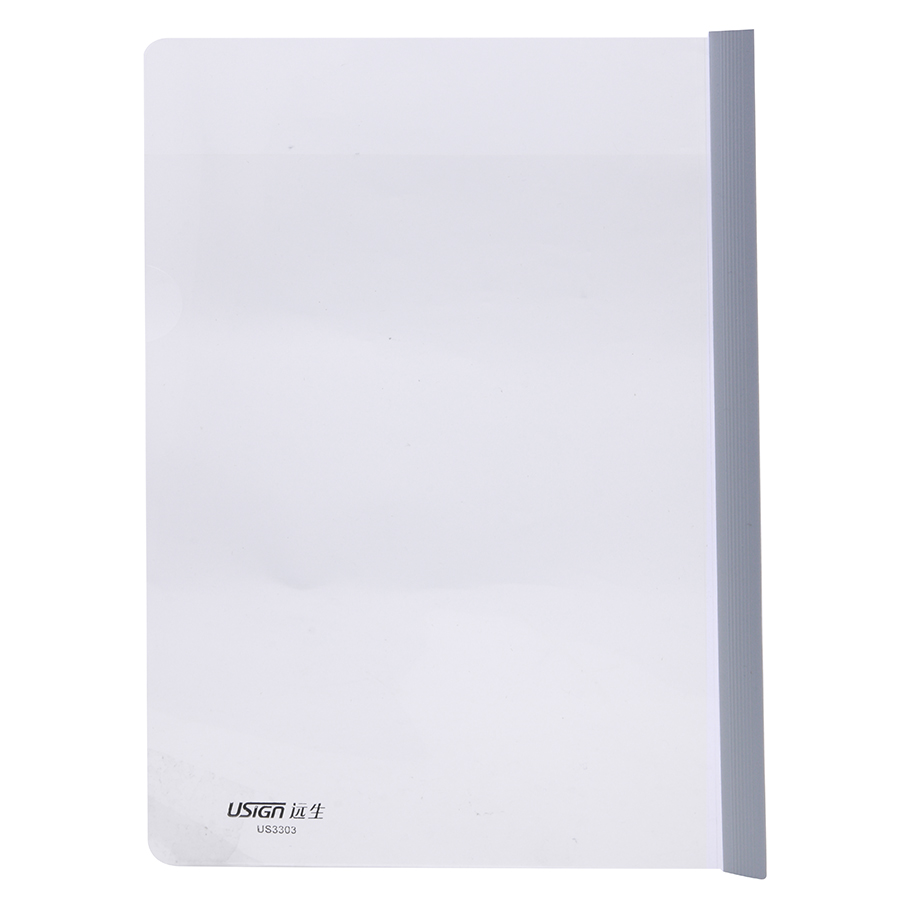 Bìa Cây Nẹp Lớn Top Point US-3303 Usign (10 Cái) - Màu Ngẫu Nhiên