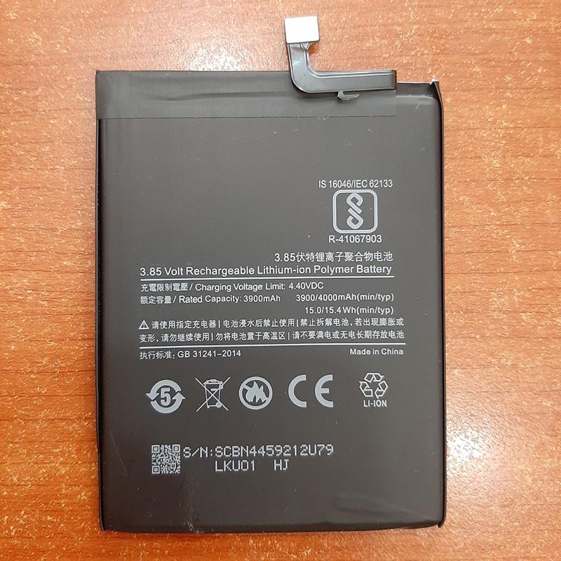 Pin Dành Cho điện thoại Xiaomi Redmi Note 5