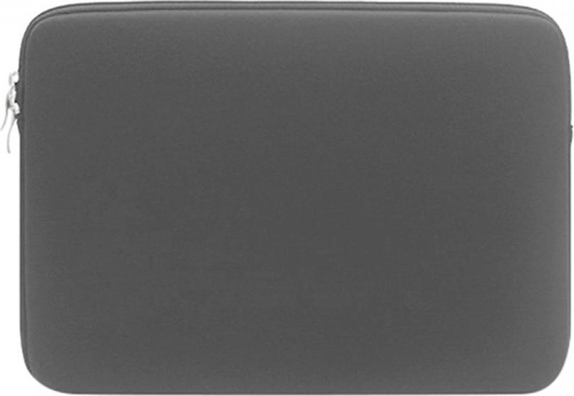 Túi Chống Sốc Laptop Shyiaes Cao Cấp - Màu ghi - 15 inch