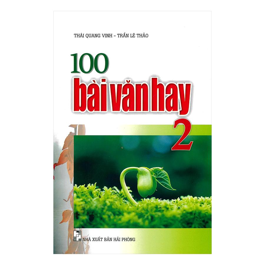 100 Bài Văn Hay 2